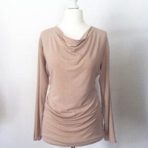 Shirt LOLA / Papierschnitt