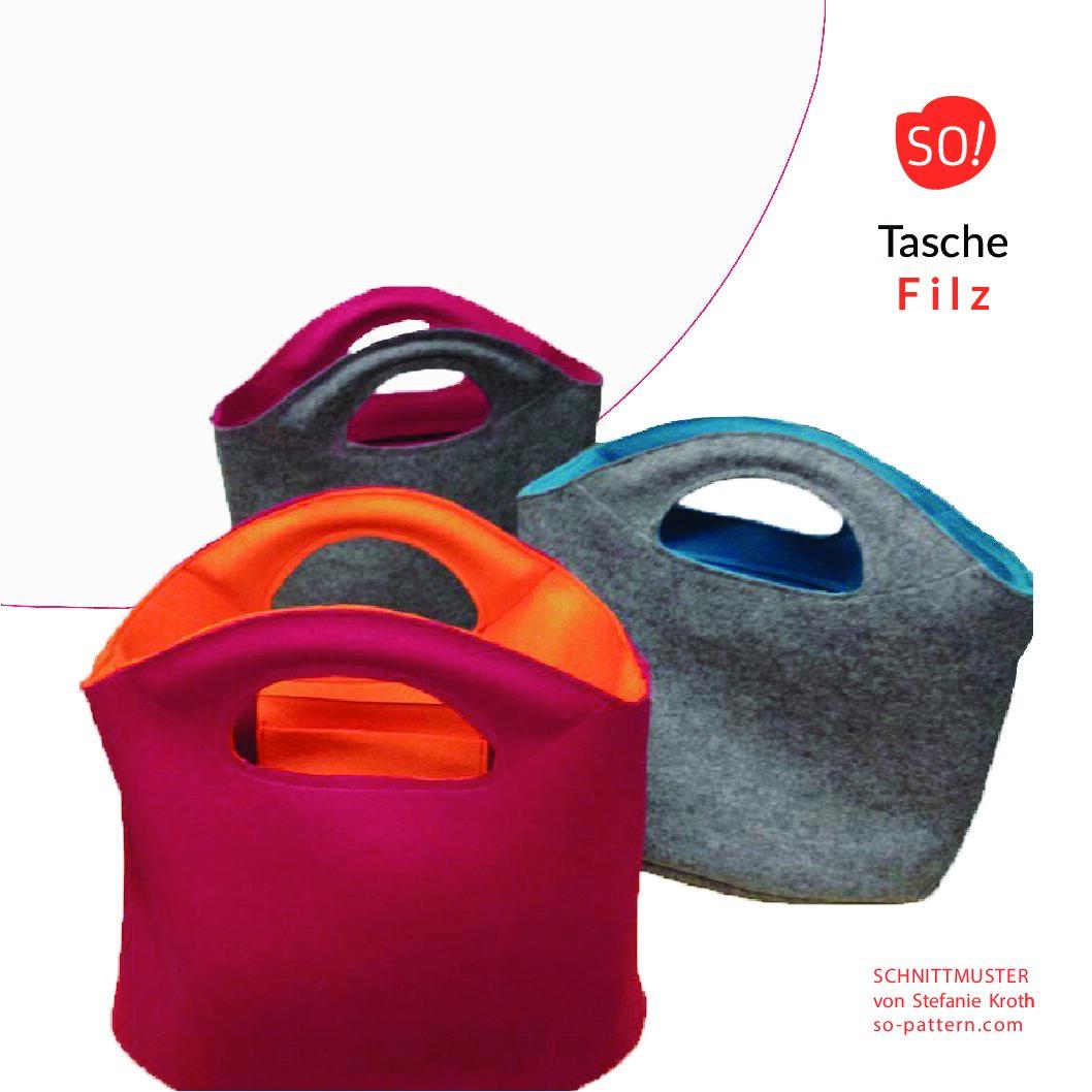 Tasche FILZ / Beamer