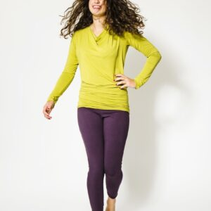 Leggings NORMA XL – 3XL