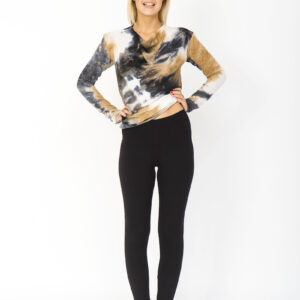 Leggings NORMA XS – M