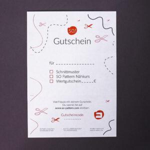 Gutscheine für alle Anlässe / PDF