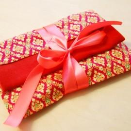 6 kostenlose Schnittmuster für Weihnachtsgeschenke