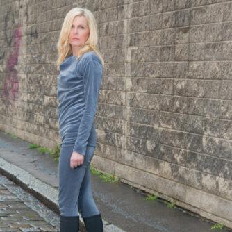 Leggings Norma by STEFANIE KROTH01