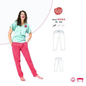 Hose MONA / PDF