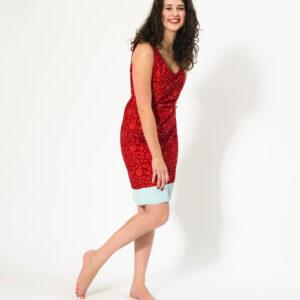 Kleid ADA / Papierschnitt