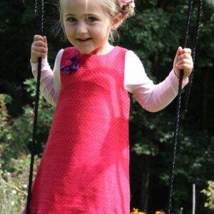 Kleid ADA mini / PDF