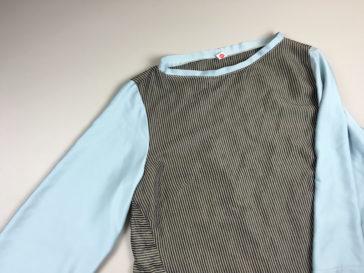 Neue Bluse will probegenäht werden