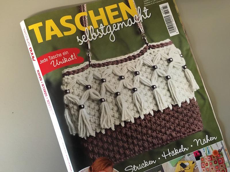 ANNA Taschen special