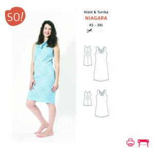 Kleid NIAGARA – PDF