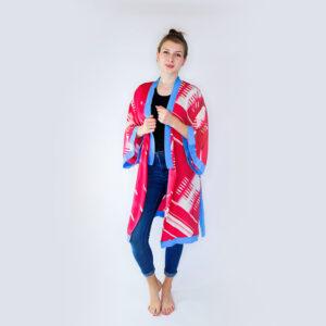 Kimono JAPAN Lady