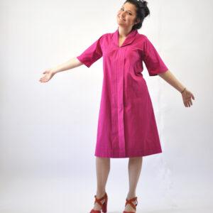 Bluse/Kleid CLAIRE