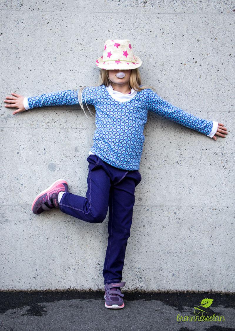 Nähen für Kinder / 50% auf Kinderschnittmuster