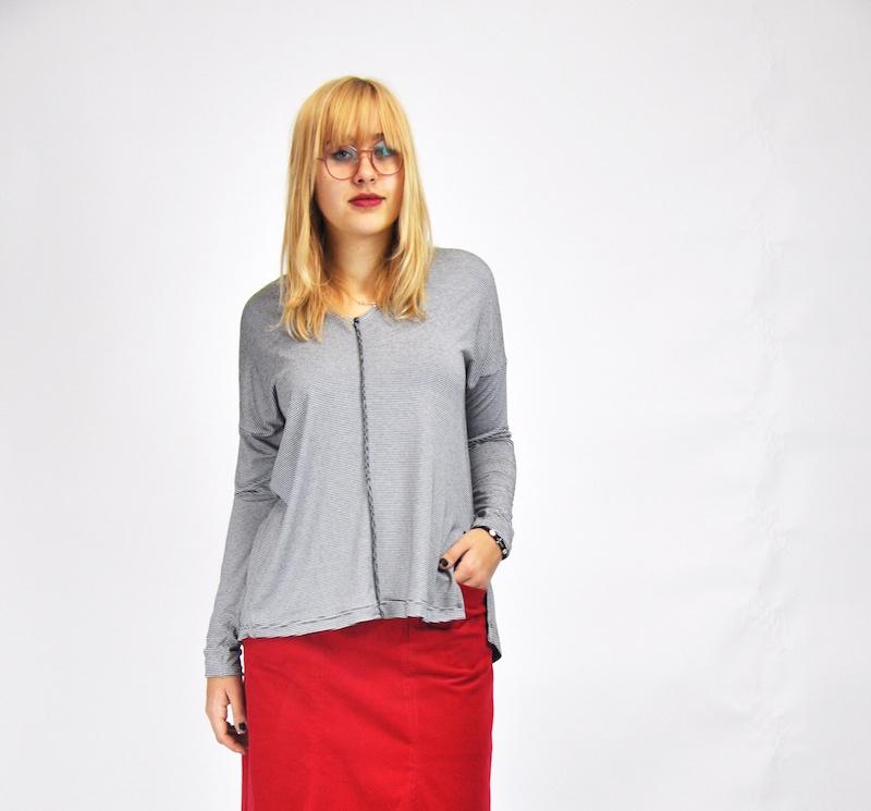 Neu im Club: Shirt OLIVIA