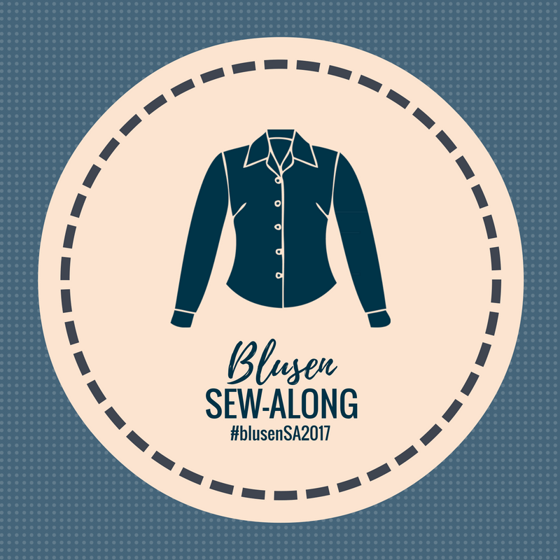 Blusen Sew Along • Bluse CLAIRE für 2 €