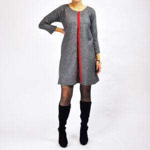 Kleid HETTY / Papierschnitt