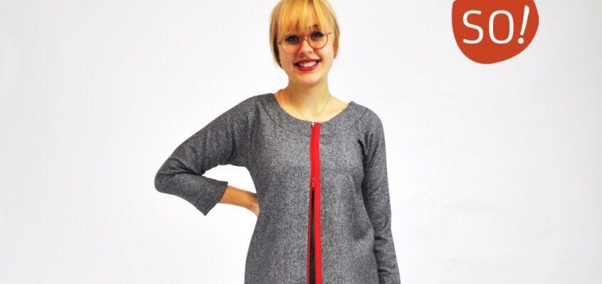 Neuzugang: Kleid HETTY