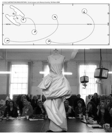 Subtraction Cutting von Julian Roberts
