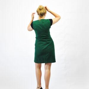 Kleid FANNY / S – 2XL