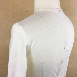 Grundschnitt Oberteil/Kleid