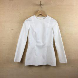 Grundschnitt für Oberteile und Kleider