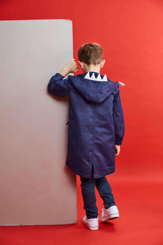 Neues Buch: Kinderkleidung nähen