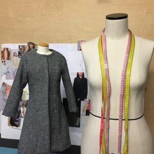 Modewerkstatt in Augsburg // 15.2.20