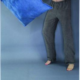Neues Schnittmuster: Hose PYJAMA für Männer