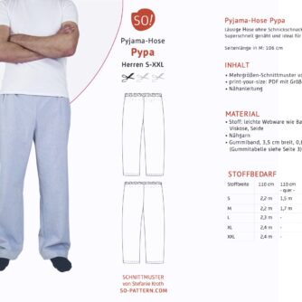 SO_Hose PYPA_Deckblatt
