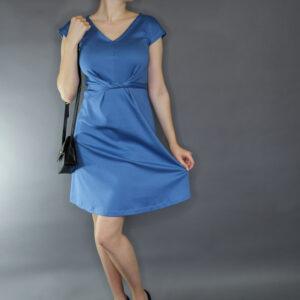 Kleid XENIA / Papierschnitt