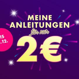 Schnittmuster ab 2 €