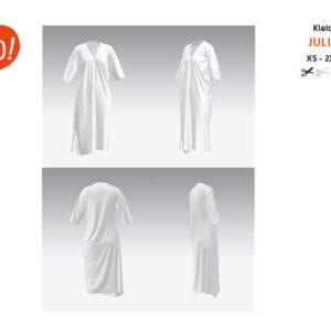 Kleid JULIE / PDF