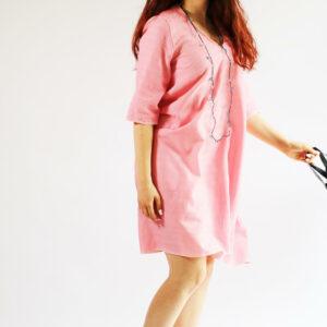 Kleid JULIE / Papierschnitt