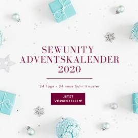 Sewunity Adventskalender