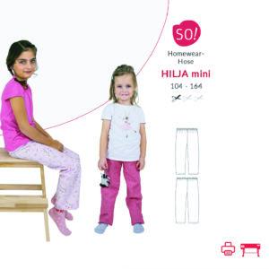 Hose HILJA mini – PDF