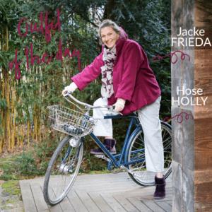 Kombination: Jacke Frieda & Hose Holly