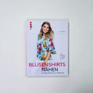 Nähbuch: Blusenshirts nähen