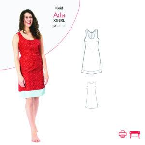 Kleid ADA / PDF