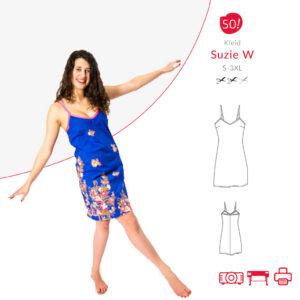 Kleid SUZIE W – Beamer